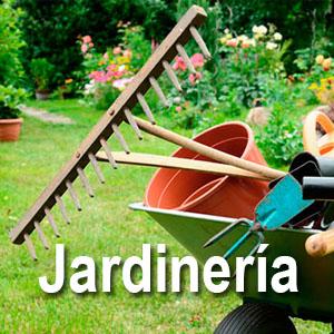 jardinerias